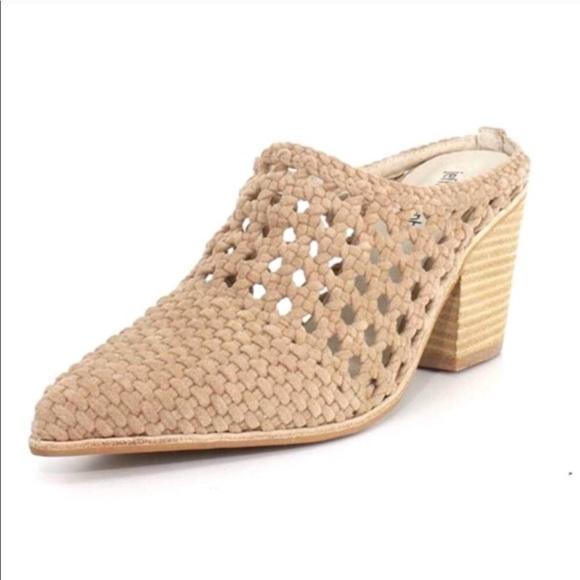 d44335396 Jeffrey Campbell Shoes - Jeffrey Campbell Leone Woven Mules